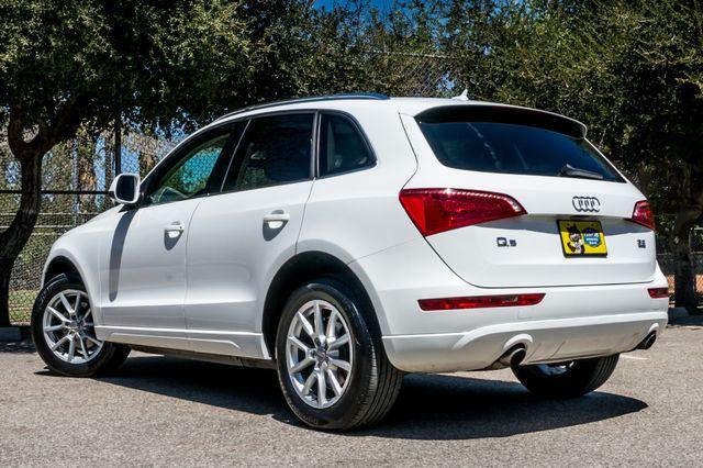2010 Audi Q5 Premium Reseda, CA 7