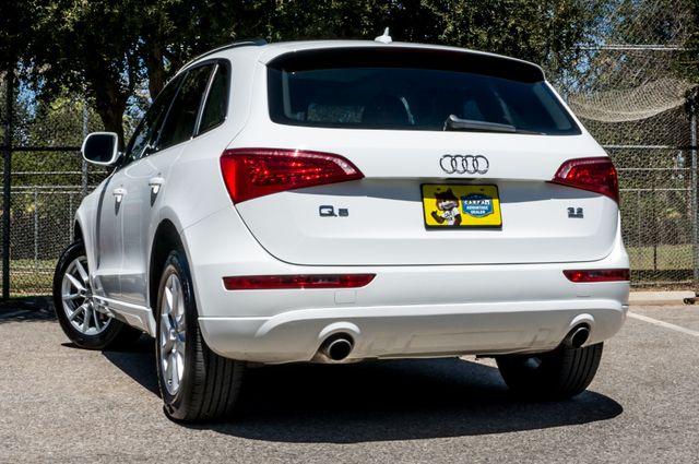 2010 Audi Q5 Premium Reseda, CA 8