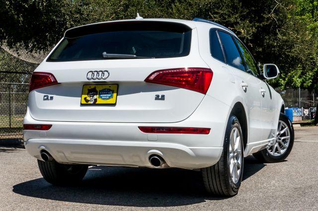 2010 Audi Q5 Premium Reseda, CA 9