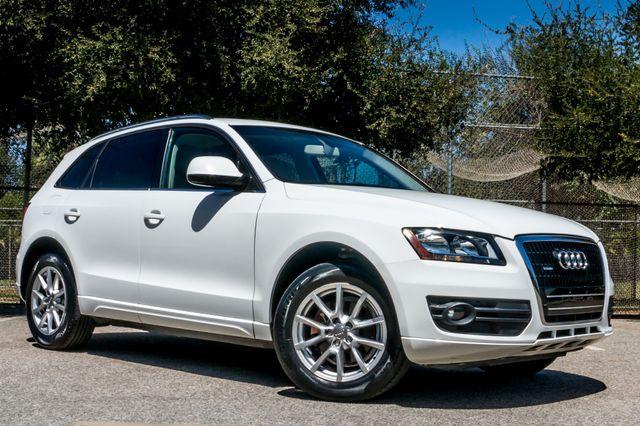 2010 Audi Q5 Premium Reseda, CA 4