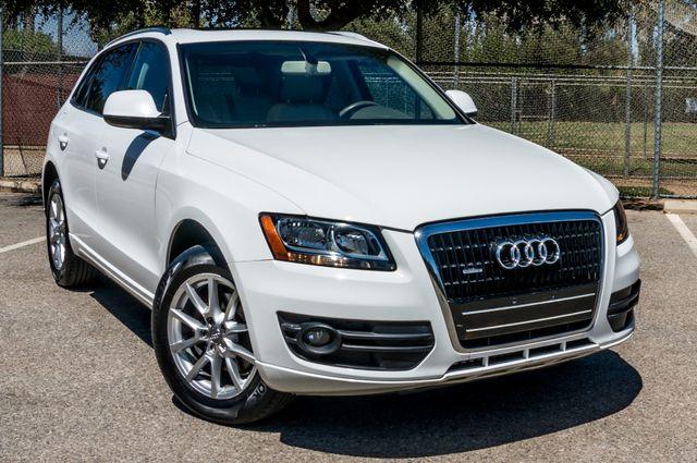 2010 Audi Q5 Premium Reseda, CA 46