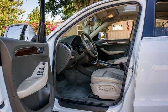 2010 Audi Q5 Premium Reseda, CA 14