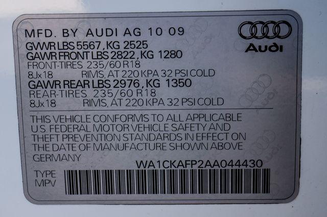 2010 Audi Q5 Premium Reseda, CA 43