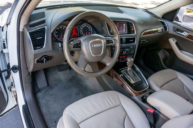 2010 Audi Q5 Premium Reseda, CA 16