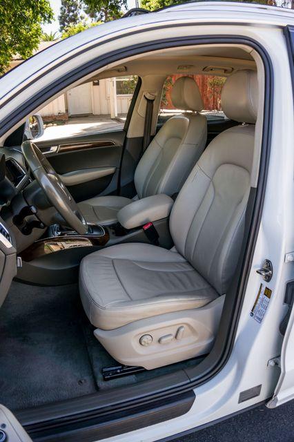 2010 Audi Q5 Premium Reseda, CA 30