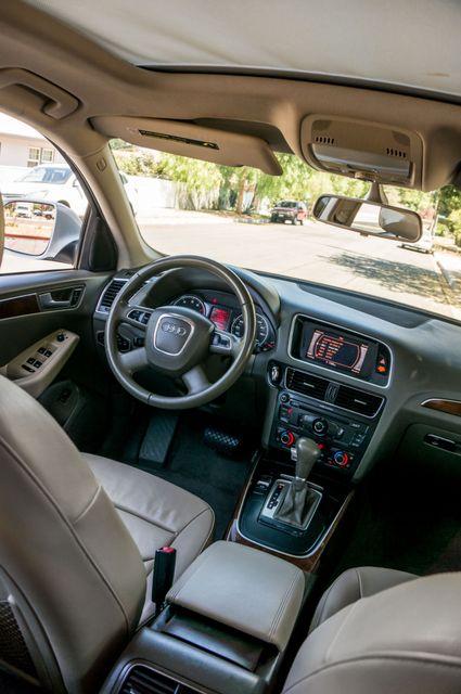 2010 Audi Q5 Premium Reseda, CA 36