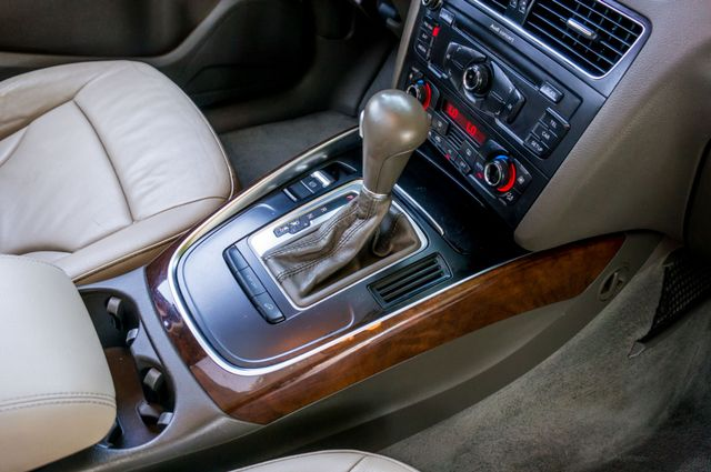 2010 Audi Q5 Premium Reseda, CA 28