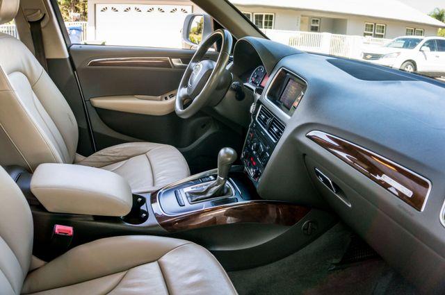 2010 Audi Q5 Premium Reseda, CA 34