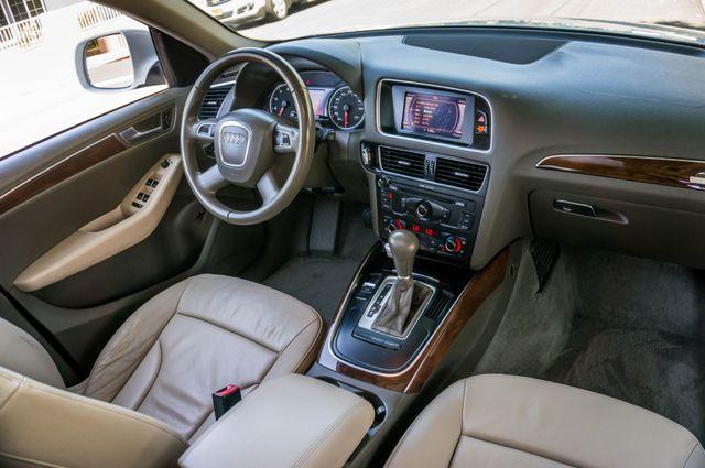 2010 Audi Q5 Premium Reseda, CA 35
