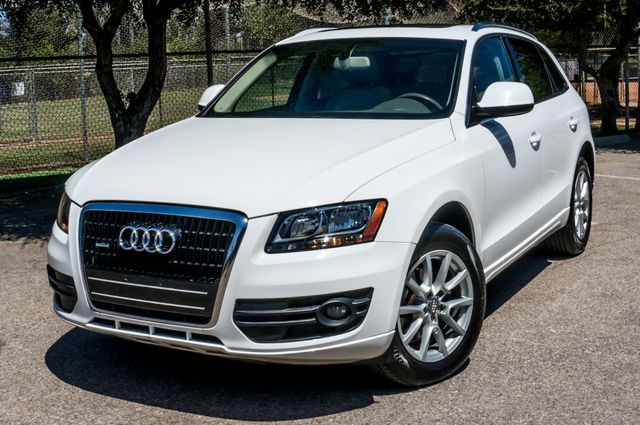 2010 Audi Q5 Premium Reseda, CA 45