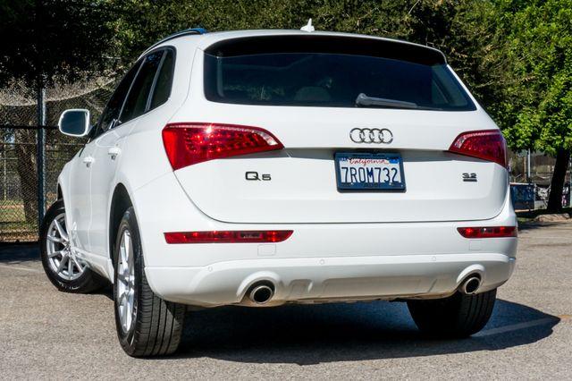 2010 Audi Q5 Premium Plus Reseda, CA 7