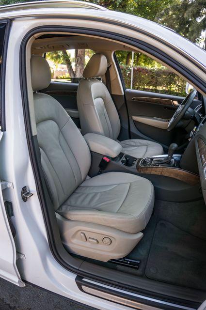 2010 Audi Q5 Premium Plus Reseda, CA 32