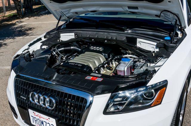 2010 Audi Q5 Premium Plus Reseda, CA 38