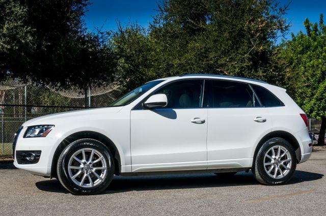 2010 Audi Q5 Premium Plus Reseda, CA 4
