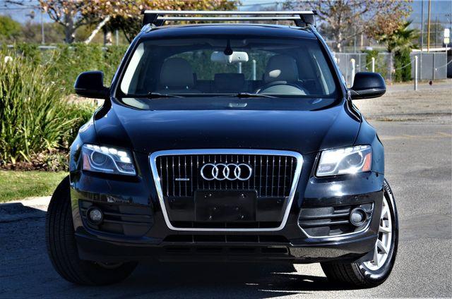 2010 Audi Q5 Premium Plus Reseda, CA 8