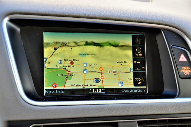 2010 Audi Q5 Premium Plus Reseda, CA 2