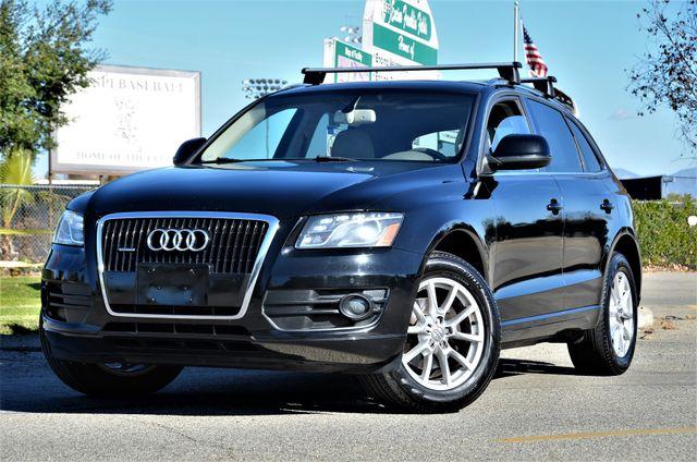 2010 Audi Q5 Premium Plus Reseda, CA 9