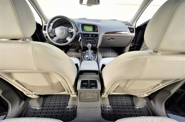 2010 Audi Q5 Premium Plus Reseda, CA 28