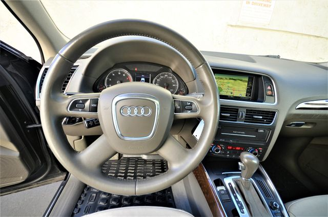 2010 Audi Q5 Premium Plus Reseda, CA 35