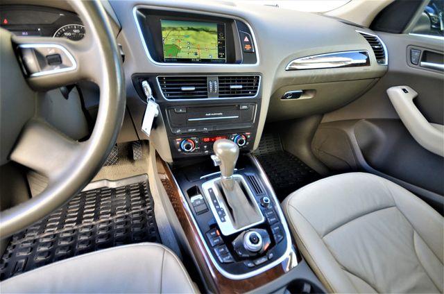 2010 Audi Q5 Premium Plus Reseda, CA 5