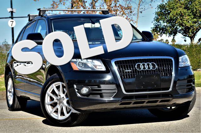 2010 Audi Q5 Premium Plus Reseda, CA 0