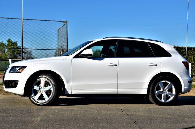 2010 Audi Q5 Premium Plus Reseda, CA 14