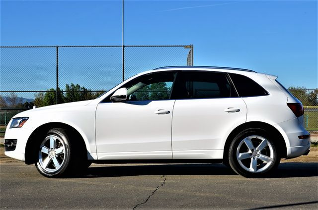 2010 Audi Q5 Premium Plus Reseda, CA 15