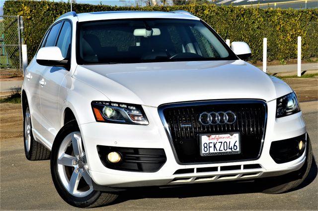 2010 Audi Q5 Premium Plus Reseda, CA 1