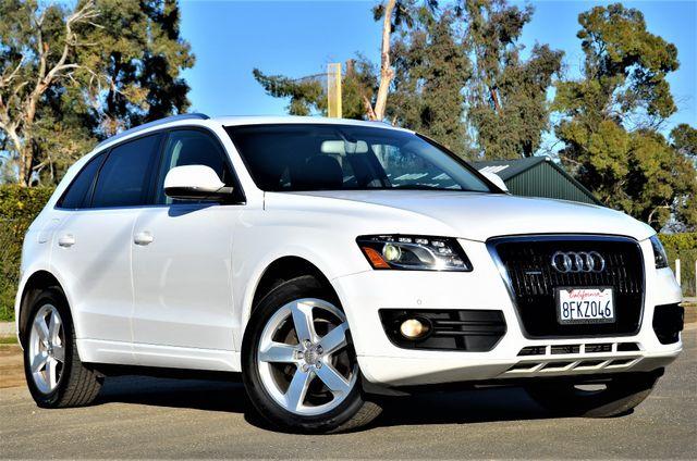 2010 Audi Q5 Premium Plus Reseda, CA 17