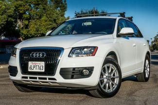 2010 Audi Q5 Premium in Reseda, CA, CA 91335