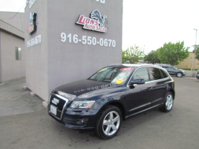 2010 Audi Q5 Premium Plus in Sacramento, CA 95825