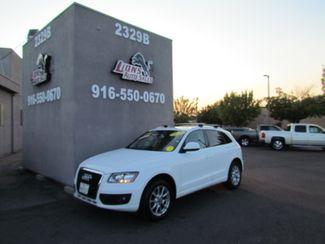 2010 Audi Q5 Premium in Sacramento, CA 95825