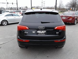 2010 Audi Q5 Premium  city Virginia  Select Automotive (VA)  in Virginia Beach, Virginia