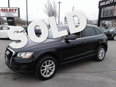 2010 Audi Q5 Premium in Virginia Beach, Virginia