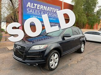 2010 Audi Q7 3.0L TDI Premium Plus 10 YEAR/120,000 TDI FACTORY WARRANTY Mesa, Arizona