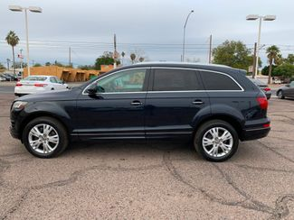 2010 Audi Q7 3.0L TDI Premium Plus 4 YEAR/48,000 MILE TDI FACTORY WARRANTY Mesa, Arizona 1