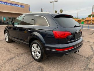 2010 Audi Q7 3.0L TDI Premium Plus 4 YEAR/48,000 MILE TDI FACTORY WARRANTY Mesa, Arizona 2
