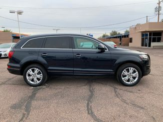2010 Audi Q7 3.0L TDI Premium Plus 4 YEAR/48,000 MILE TDI FACTORY WARRANTY Mesa, Arizona 5
