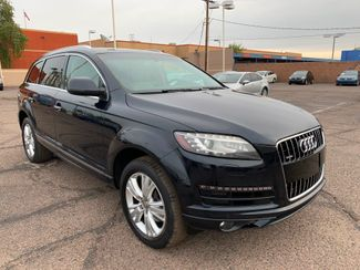 2010 Audi Q7 3.0L TDI Premium Plus 4 YEAR/48,000 MILE TDI FACTORY WARRANTY Mesa, Arizona 6