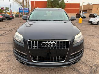 2010 Audi Q7 3.0L TDI Premium Plus 4 YEAR/48,000 MILE TDI FACTORY WARRANTY Mesa, Arizona 7