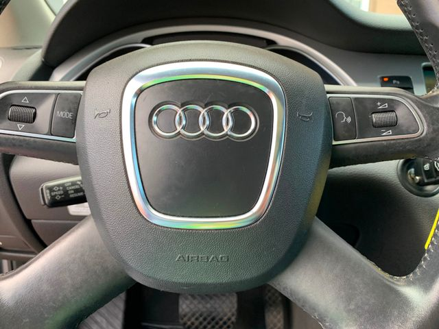 2010 Audi Q7 AWD QUATTRO 3.0L TDI Premium Plus 10 YEAR/120,000 MILE TDI WARRANTY Mesa, Arizona 16