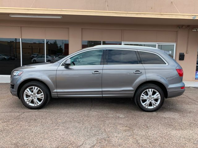 2010 Audi Q7 AWD QUATTRO 3.0L TDI Premium Plus 10 YEAR/120,000 MILE TDI WARRANTY Mesa, Arizona 1