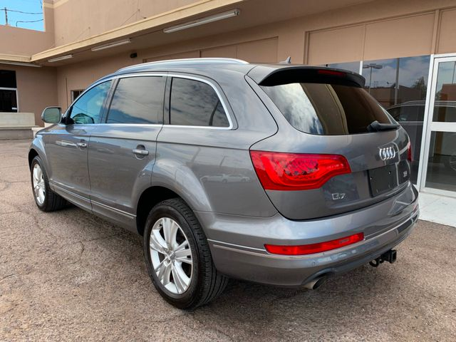 2010 Audi Q7 AWD QUATTRO 3.0L TDI Premium Plus 10 YEAR/120,000 MILE TDI WARRANTY Mesa, Arizona 2