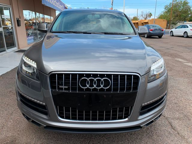 2010 Audi Q7 AWD QUATTRO 3.0L TDI Premium Plus 10 YEAR/120,000 MILE TDI WARRANTY Mesa, Arizona 7