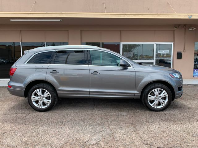2010 Audi Q7 AWD QUATTRO 3.0L TDI Premium Plus 10 YEAR/120,000 MILE TDI WARRANTY Mesa, Arizona 5