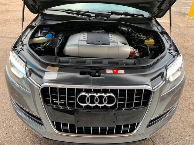 2010 Audi Q7 AWD QUATTRO 3.0L TDI Premium Plus 10 YEAR/120,000 MILE TDI WARRANTY Mesa, Arizona 8
