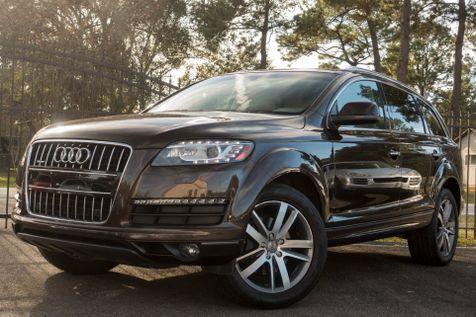 2010 Audi Q7 3.6L Prestige in , Texas