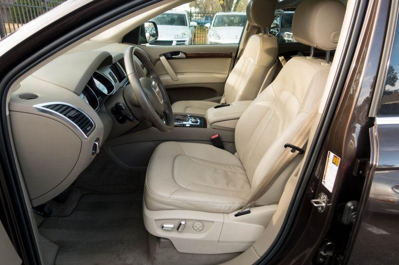 2010 Audi Q7 36L Prestige   Texas  EURO 2 MOTORS  in , Texas