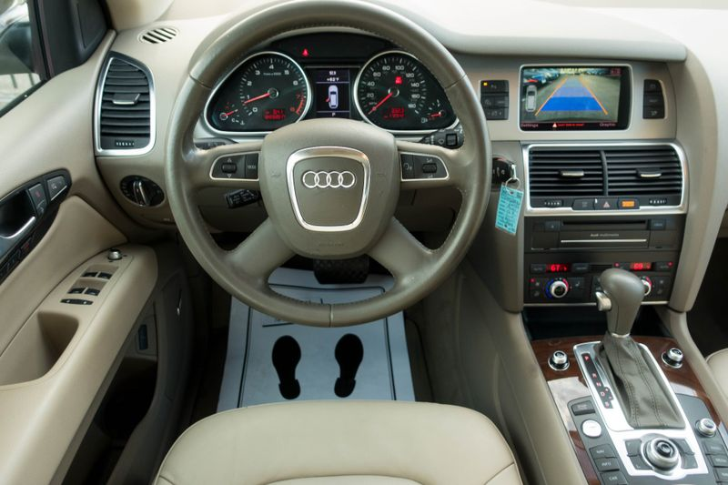 2010 Audi Q7 36L Prestige   Texas  EURO 2 MOTORS  in , Texas