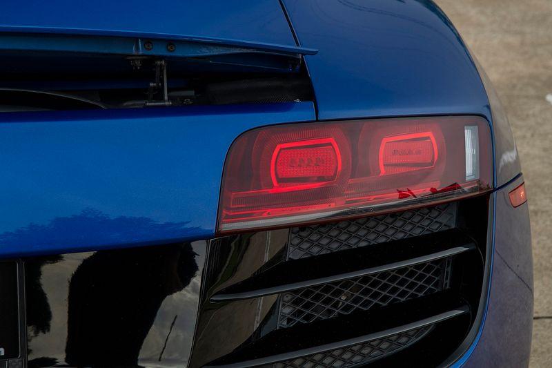 2010 Audi R8 52L  city TX  Dallas Motorsports  in Wylie, TX